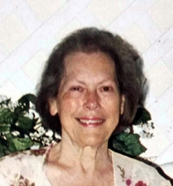 Virginia Jenkins  Johansen
