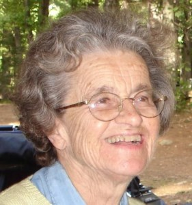 Barbara L.  Mann