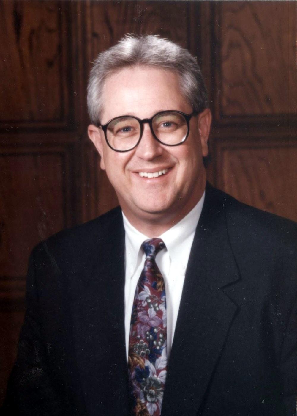 Elvin D.  Cook