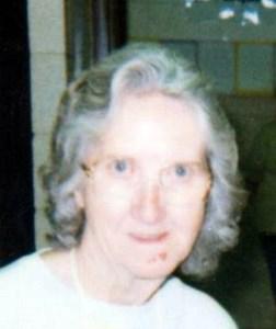 Irene  Azbill