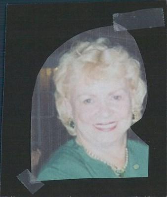 Patricia LAROCCA