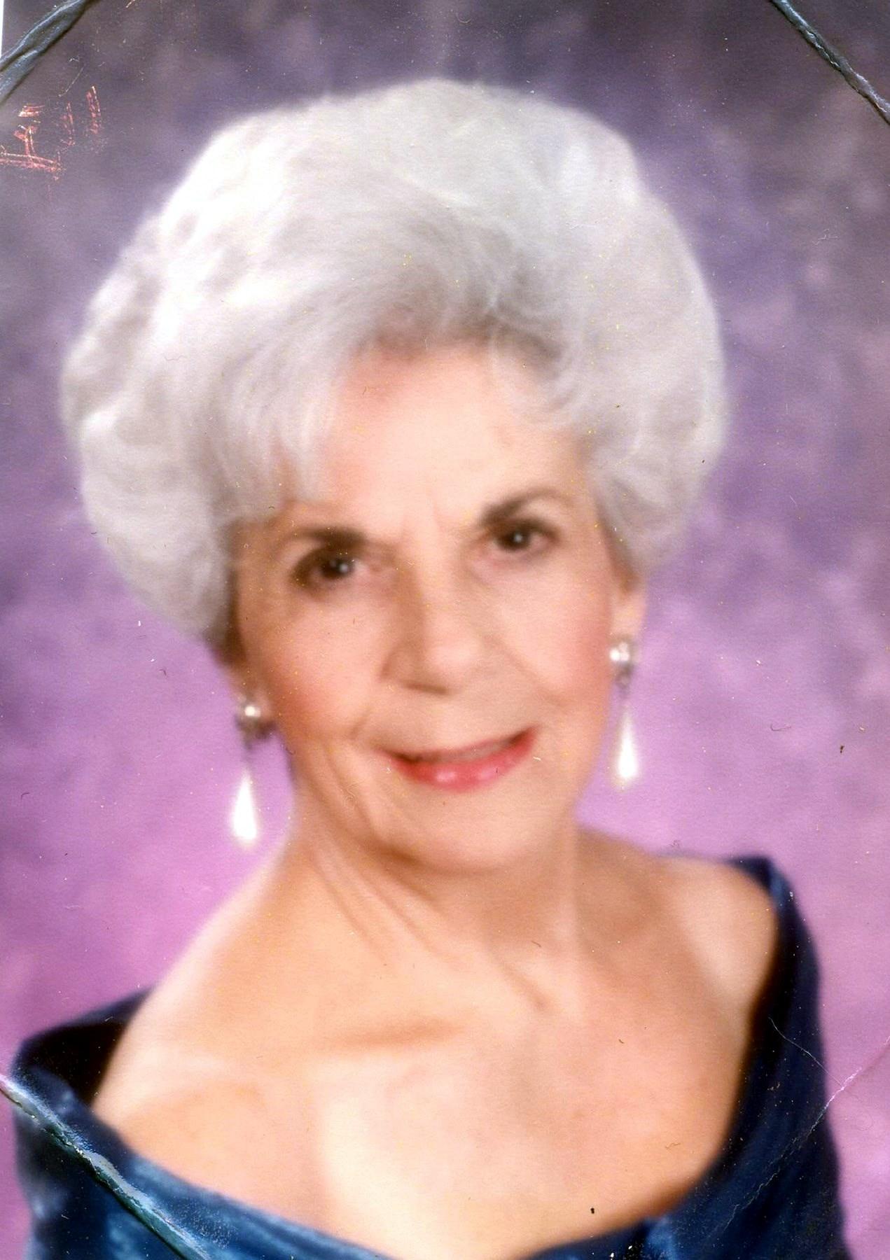 Doris A.  Lombardi