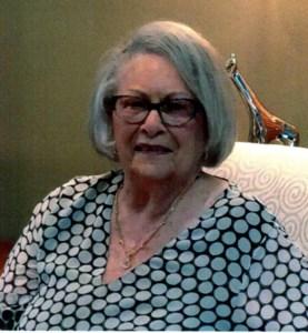Norma M.  Chavez Lopez