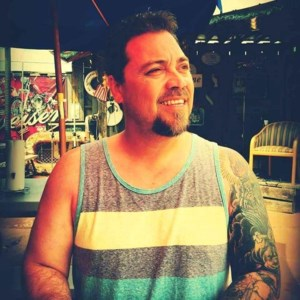 Jaime Francisco  Gonzalez