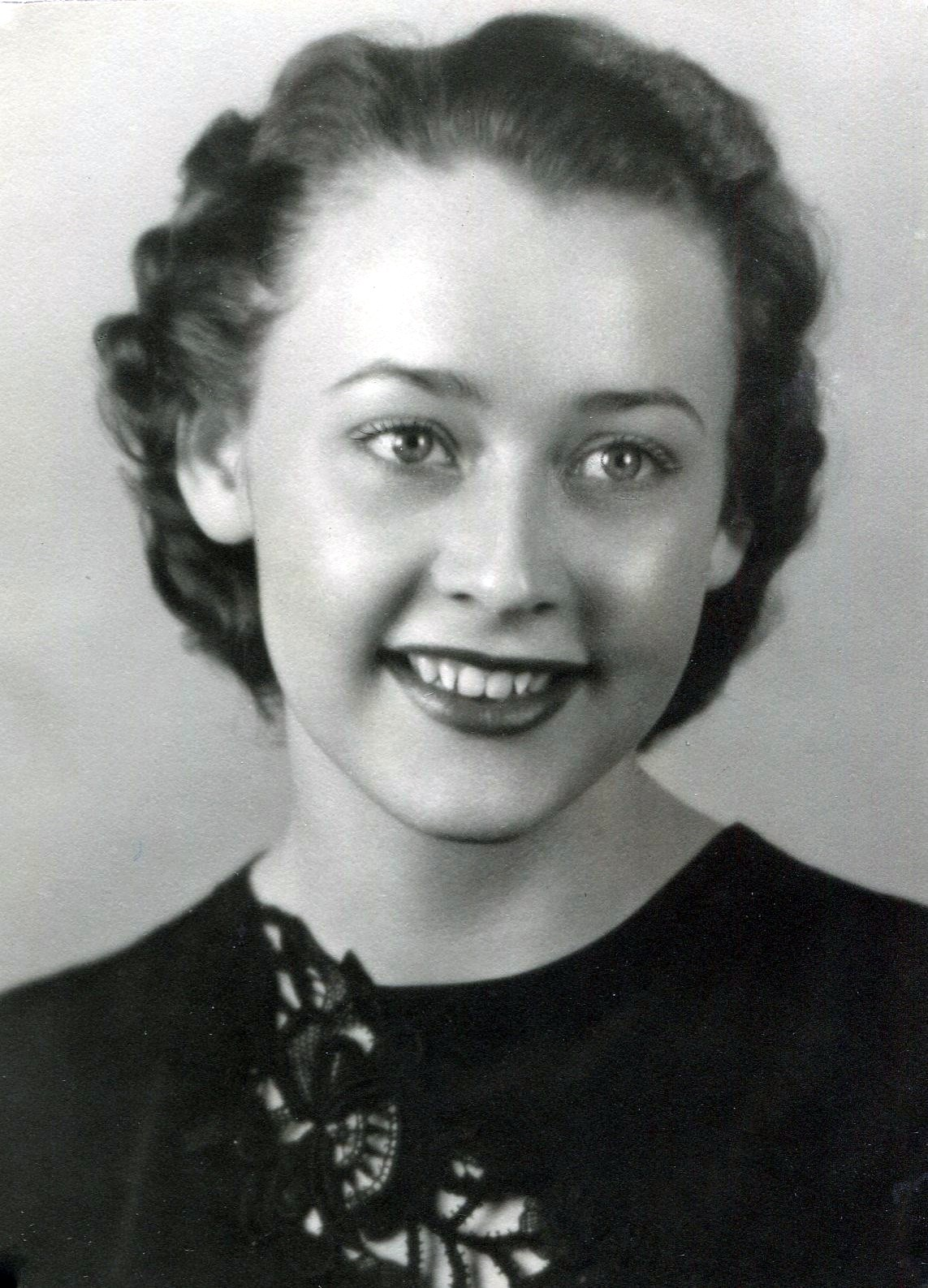 Lydia S.  Johnson