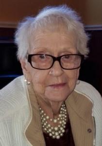 Thelma M.  Fahrenback