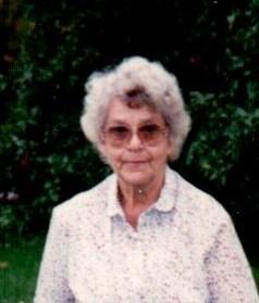 Pauline Mabel  Dean
