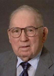 Rev. Harold Lee  Goff