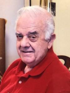 Italo Manfredo  Francalancia