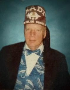 Edward W.  Diamond