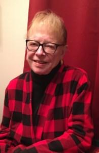 Georgie Ann  Flanagan