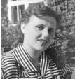 Ilse Anna Eleanore  Bierbaum
