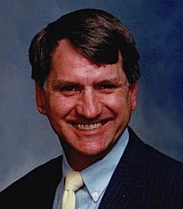 John Ralph  Griffin