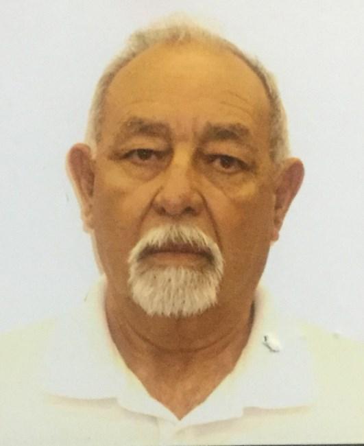 Obituary of RAMON GODINEZ