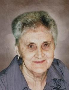 Rita  Guilbeault