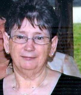Phyllis Ann  Martin