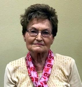 Betty Rae  Kleck