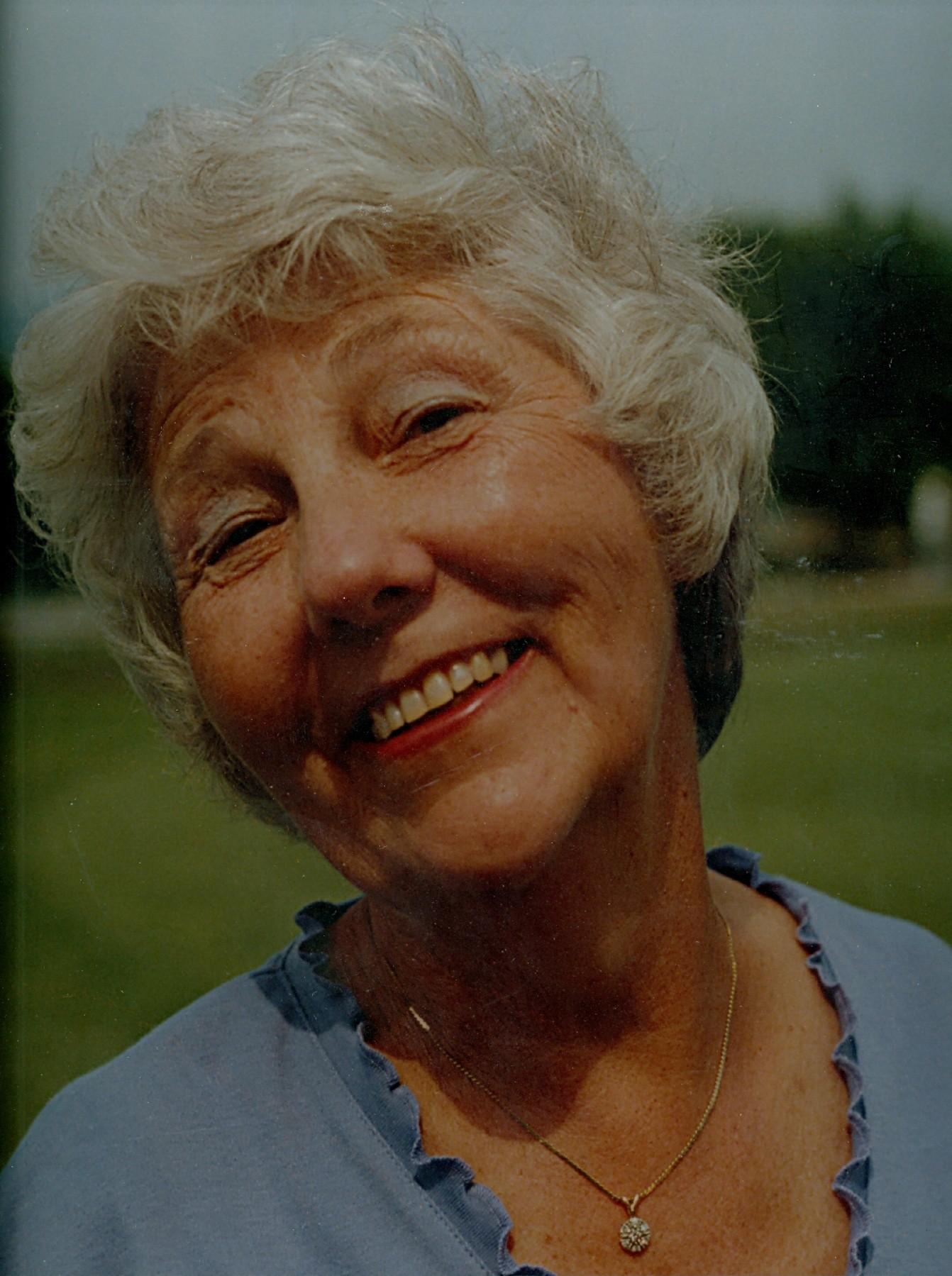 Naomi L. Lassahn Sullivan Obituary - Timonium, MD
