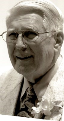 Morris Wright