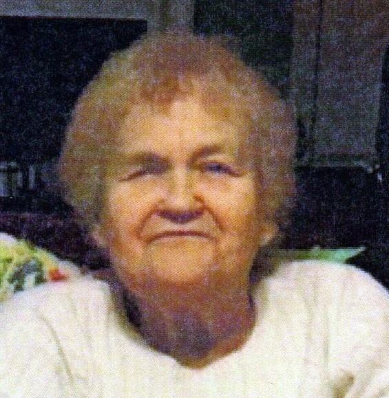 Velma Jean  Cook