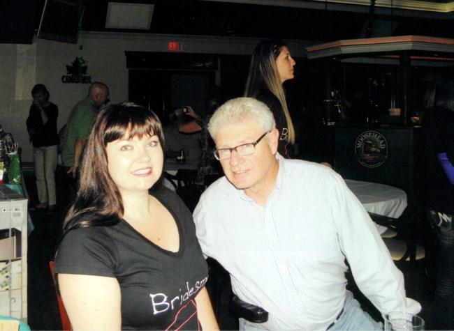 Michael Anthony Cusick Obituary - Hamilton, ON