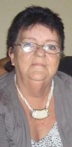 Doris  Tremblay