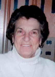 Frances  Matish