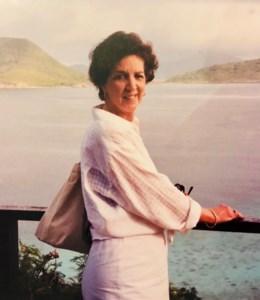 Lynda Jane  Erwin