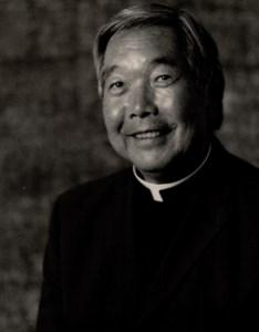 Fr. Norman Yukio  Ishizaki