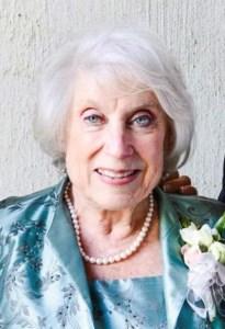 June  Niebanck