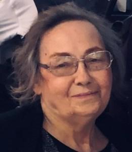 Dorothy M.  Chanda