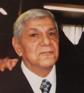 Arturo Felipe  Carmona