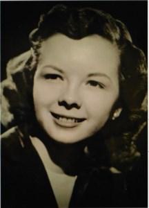 Phyllis Rickey  Wecht