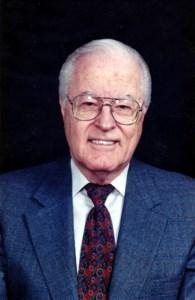 Richard Lee  Genzer