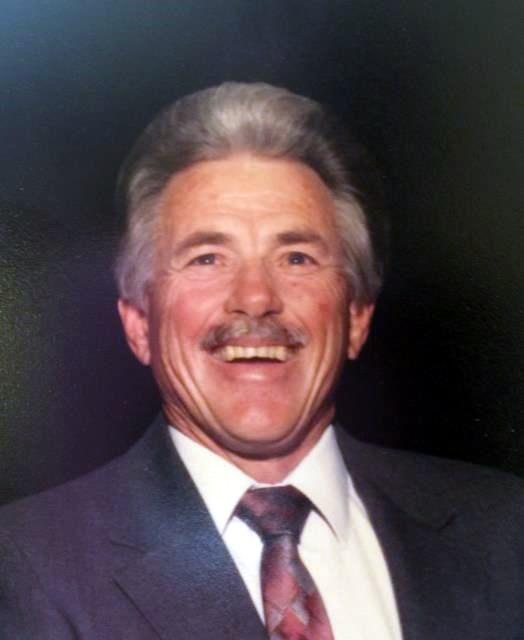 Albert Joe  Perryman