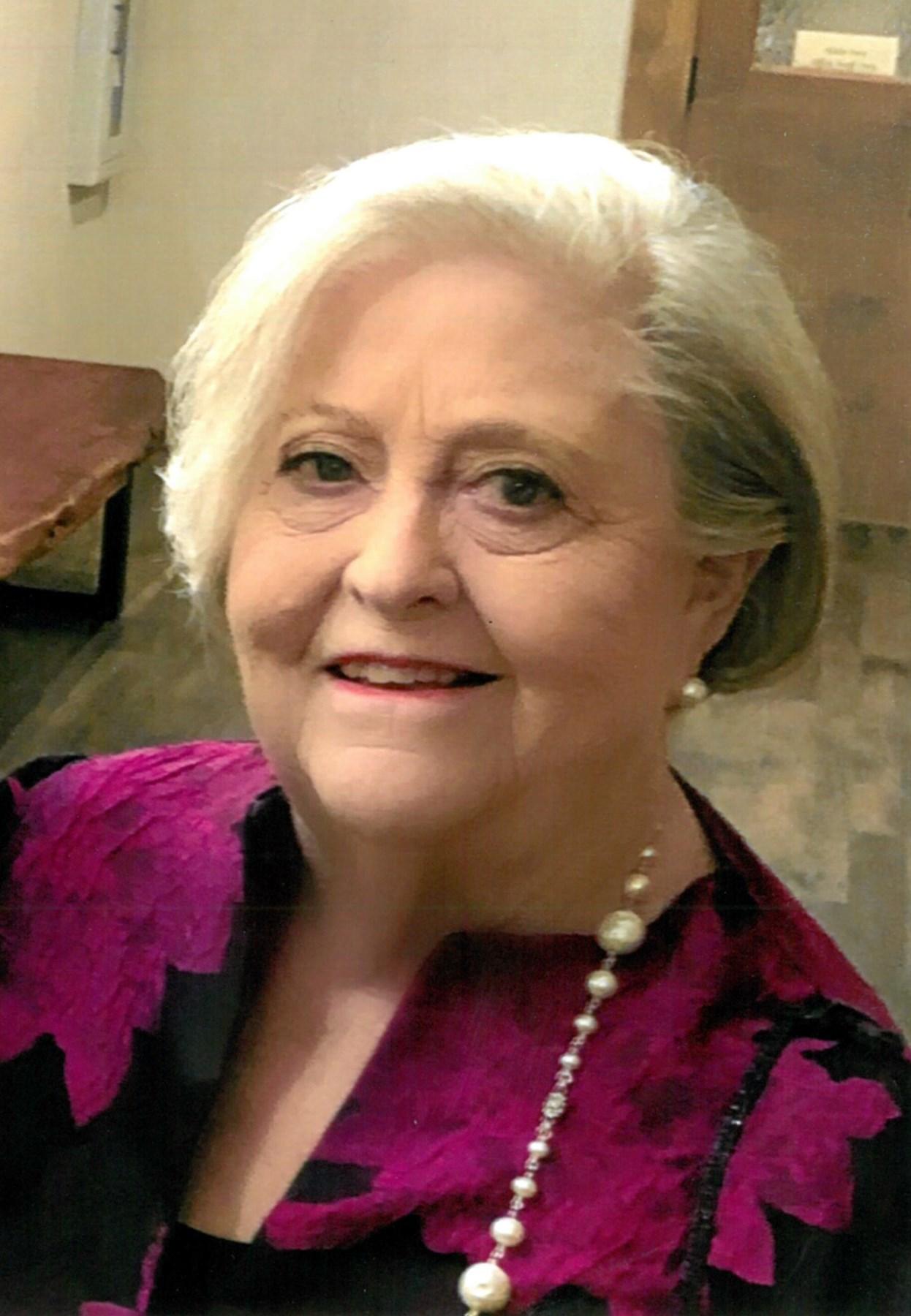 Nancy R.  Dunlap