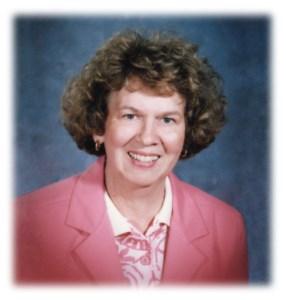 Marjorie Cochran  Thoman