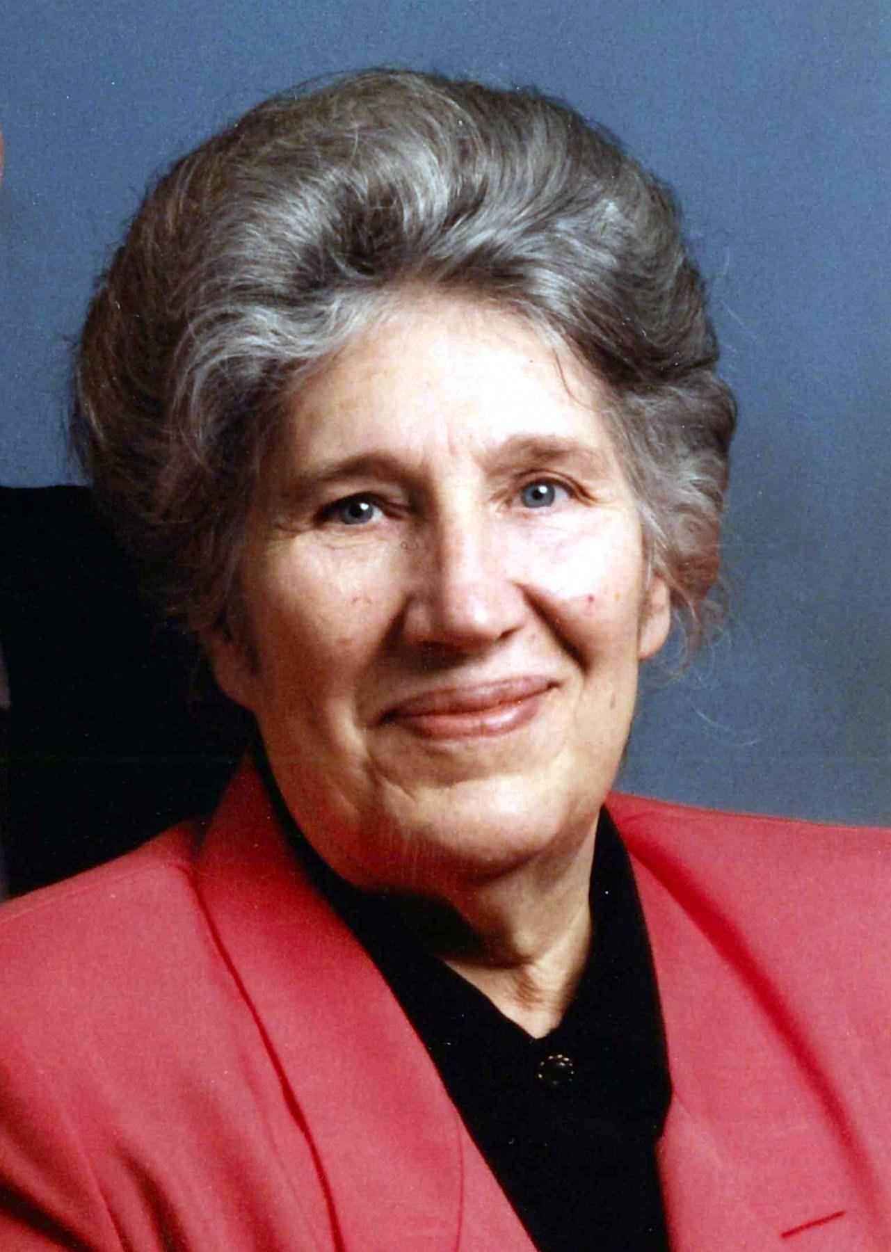 Myrna Eva  Krueger