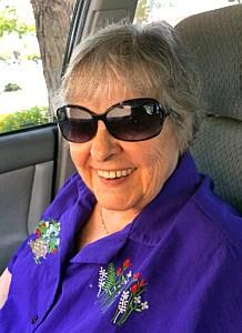 Janet Estelle  Morrison