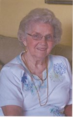 Mildred Weaver