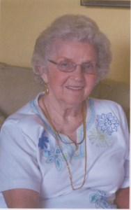 Mildred Frances  Weaver