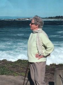 Dorothy Edith  Capen