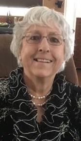 Claire M.  Legault