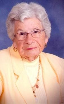 Margaret Tysinger