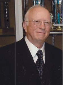 Dr. Norwood  Williams