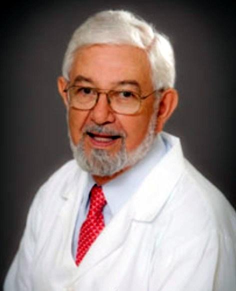 Luis Gonzalo  Granier, M.D.