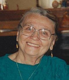 Irma E.  Scheffel