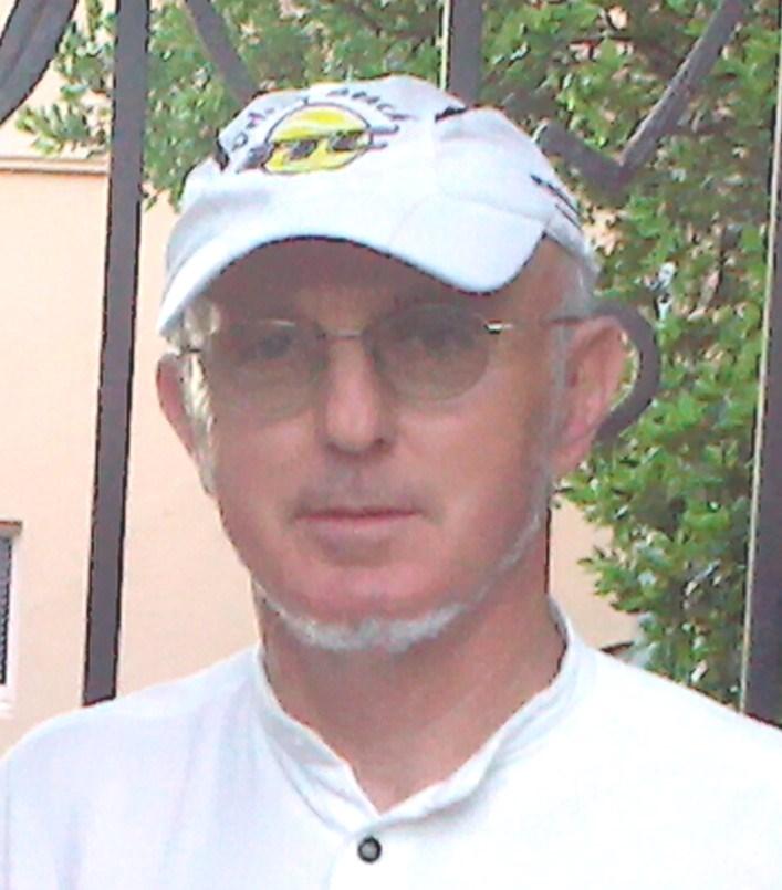 William K.  Hymers