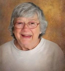 Mary Ahmann