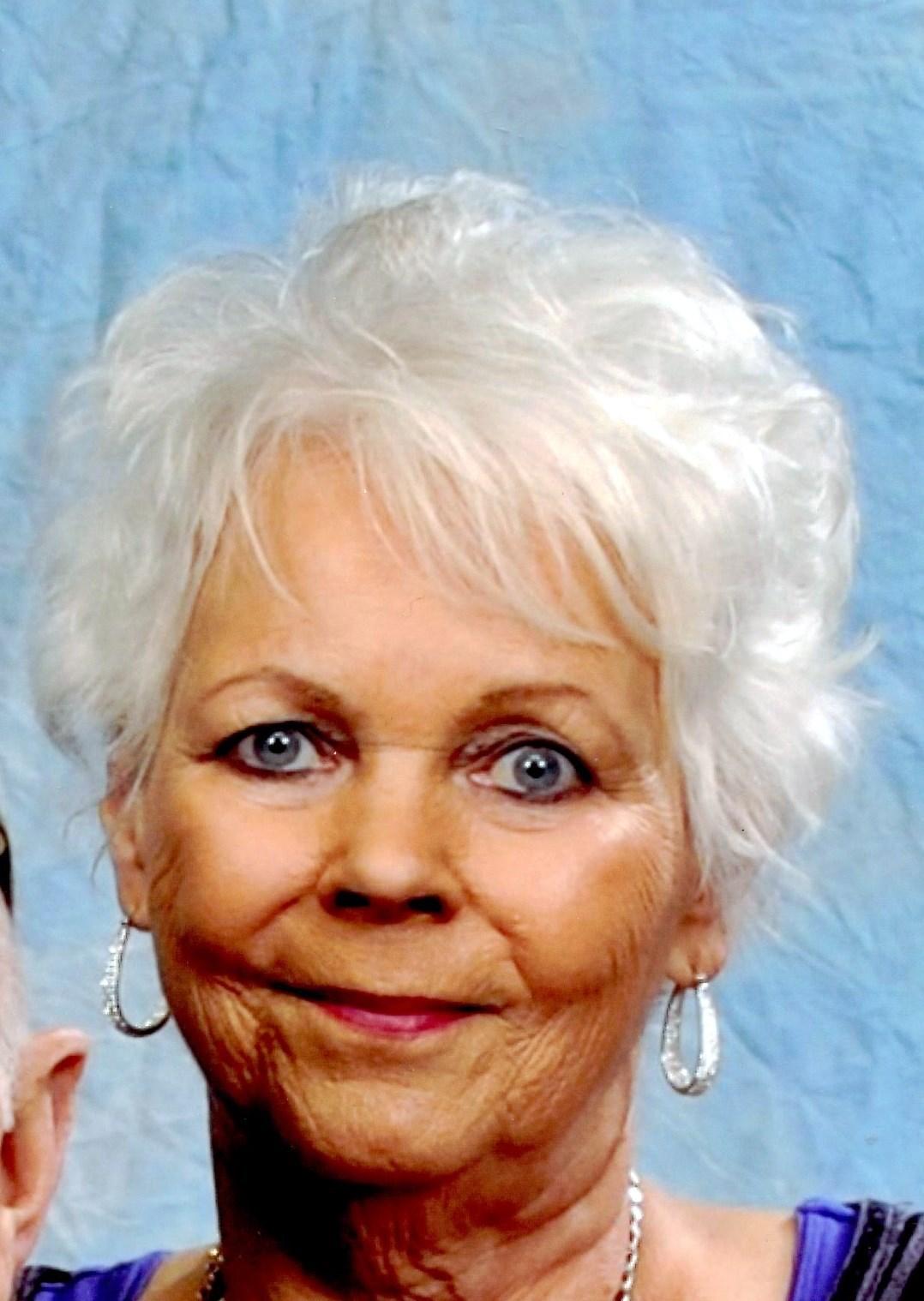 Linda Kay  Mitchell